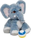 Мягкая игрушка  Giochi Preziosi  Слон LOLLY GPH 25070