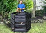Прочая садовая принадлежность  МастерСад  800  черный