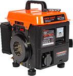 Электрический генератор и электростанция  Patriot  MaxPower SRGE 1000 iT