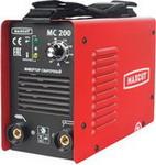 Сварочный аппарат  MAXCUT  MC 200