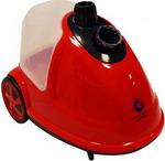 Пароочиститель для одежды  Grand Master  SJ-100 A красный
