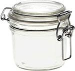 Емкость для хранения продуктов  Bormioli Rocco  для сыпучих продуктов 0.2 л
