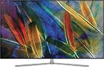 QLED телевизор  Samsung  QE-49 Q7FAMUXRU