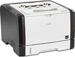 Принтер  Ricoh  SP 325 DNw