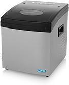 Льдогенератор  I-Ice  HZB-13 S нержавейка/черный