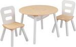 Стол и стул  KidKraft  Сокровищница 27027_KE