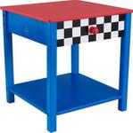 Стол и стул  KidKraft  Гоночная машина 76041_KE