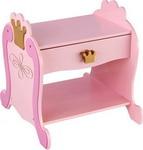 Стол и стул  KidKraft  Принцесса 76124_KE