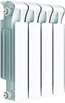 Водяной радиатор отопления  RIFAR  Monolit 350 х 4 сек