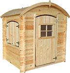 Детский игровой домик  Paremo  PS 217-08 Игровой домик для детей Оливер, базовый