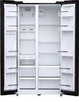 Холодильник Side by Side  Shivaki  SBS-550 DNFBGl