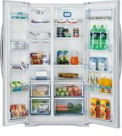 Холодильник Side by Side  Shivaki  SBS-615 DNFW
