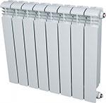Водяной радиатор отопления  RIFAR  Alum 500 х 6 сек