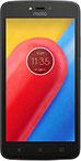 Мобильный телефон  Motorola  MOTO C 3G XT 1750 8Gb черный