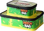 Сумка и чехол  Yoshi Onyx  Patch Bag (1x - 35х23х10, 1x - 25 x 16 x 10), желто-зеленый 96810