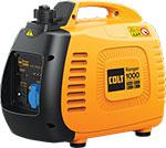 Электрический генератор и электростанция  Colt  Ranger 1000