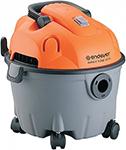 Строительный пылесос  Endever  Spectre 6010, серый/оранжевый