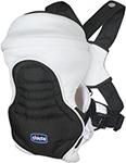Рюкзак, слинг, сумка для переноски  Chicco  SOFT&DREAM BLACK NIGHT 07079402410000