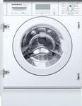 Встраиваемая стиральная машина  MAUNFELD  MBWM.1485 W