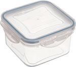 Емкость для хранения продуктов  Tescoma  FRESHBOX 0.4 л, квадратный 89201