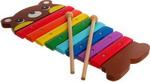 Деревянная игрушка  Bondibon  Юный Музыкант ВВ1100