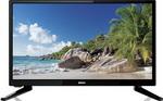 LED телевизор  BBK  20 LEM-1026/T2C чёрный