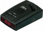 Радар-детектор  Ritmix  RAD-505 ST GPS