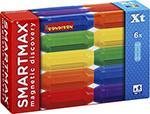 Конструктор  Bondibon  Магнитный конструктор SmartMax Дополнительный (Xt) набор: 6 коротких палочек ВВ0873