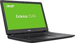 Ноутбук  ACER  Extensa EX 2540-33 E9 (NX.EFHER.005)