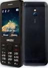 Мобильный телефон  Ginzzu  M 108 D черный