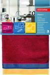 Кухонный текстиль  Tescoma  CLEAN KIT 3шт 900670
