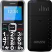 Мобильный телефон  Ginzzu  MB 501 черный