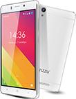 Мобильный телефон  Ginzzu  S5120 (белый)
