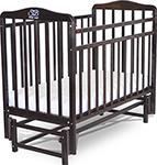 Детская кроватка  Sweet Baby  Flavio Wenge (Венге) 382 005