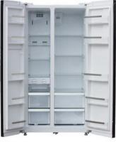 Холодильник Side by Side  Shivaki  SBS-550 DNFWGL