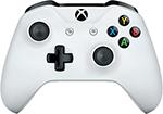 Руль, джойстик, геймпад  Microsoft  Xbox One (TF5-00004) белый