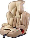Автокресло  Sweet Baby  Gran Turismo SPS Isofix Beige 386 010
