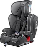 Автокресло  Sweet Baby  Gran Turismo SPS Isofix Grey 386 008