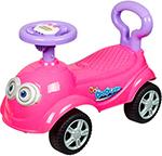 Каталка и самокат  Sweet Baby  Giro Pink 390 284