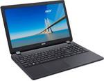 Ноутбук  ACER  Extensa EX 2519-C 298 черный (NX.EFAER.051)