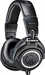 Наушники  Audio-Technica  ATH-M 50 X