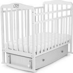 Детская кроватка  Sweet Baby  Luciano Bianco (Белый)