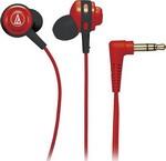 Наушники  Audio-Technica  ATH-COR 150 RD