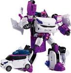 Робот, трансформер  Tobot  ЭВОЛЮЦИЯ W 301013