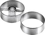 Приспособление для выпечки  Tescoma  круглые DELICIA, d3.5cm 631170
