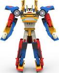 Робот, трансформер  Tobot  ТРИТАН 301056