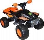 Электромобиль  Molto  Elite 5, 12 V черный 35936_PLS