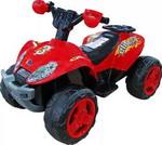 Электромобиль  Molto  Elite 3, 6V красный 35905_PLS