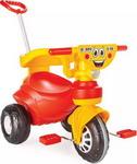 Велосипед детский  Pilsan  HAPPY 7165 plsn