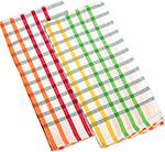 Кухонный текстиль  Tescoma  PRESTO TONE 70 x 50 см, 2шт, полоски 639780